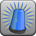 Police Ringtones Free icon