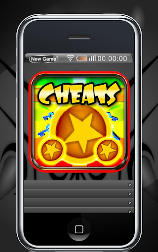 Coins Cheats Subway Unlimited