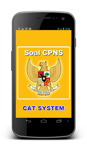 Soal CPNS Indonesia