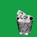 Mass SMS Eraser logo