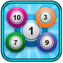 New Jersey Lottery Droid Lite icon