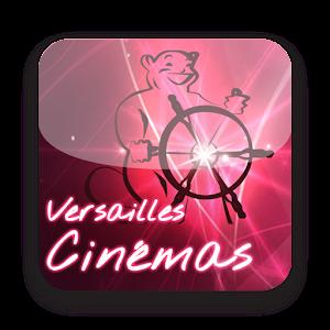 Versailles Cinémas Icon
