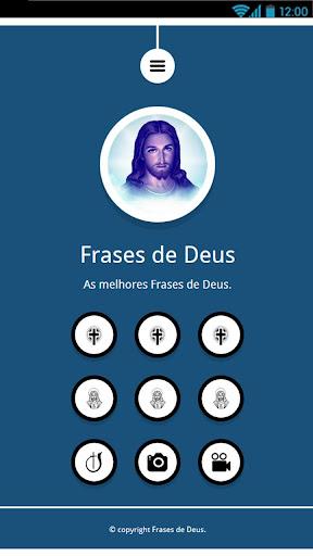 Frases de Deus