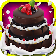 Game Cake Maker Story -Cooking Game APK for Windows Phone