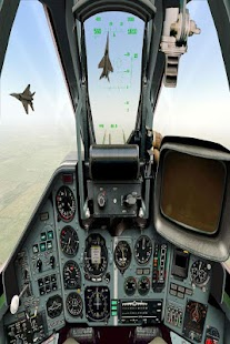 Air Navy Fights Simulator - screenshot thumbnail