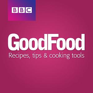 Good food healthy recipes free iphone ipad app market app icon bbc good food recipes forumfinder Gallery