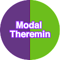 Theremin Tuned to Modes/Scales