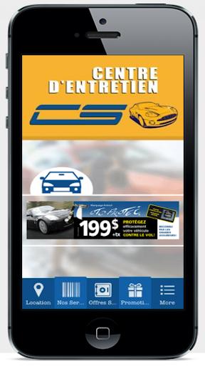 商業必備APP下載 Lave Auto CS 好玩app不花錢 綠色工廠好玩App