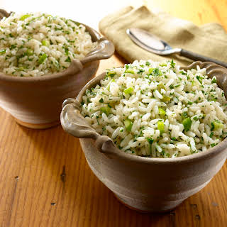 Spiced Rice.
