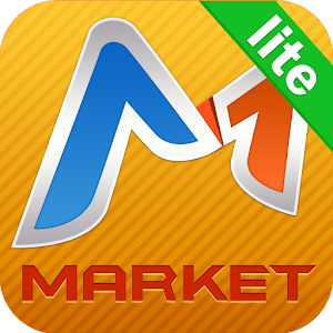 Mobo Market - Chợ ứng dụng cho android, ios