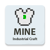 Mine Industrial Craft