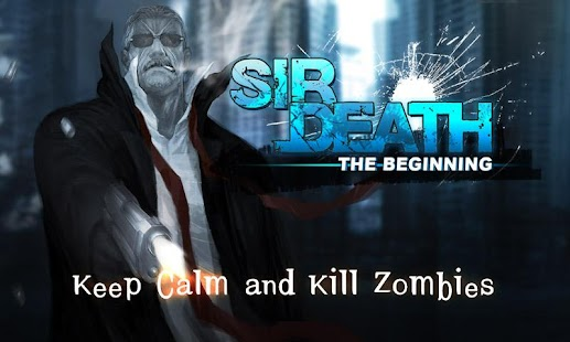 Sir Death - screenshot thumbnail