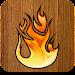 Campfire Recipes - Notes Vers. Icon