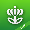 Plantenzoeker lite logo