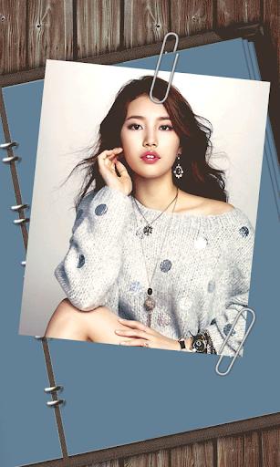 MissA Suzy Wallpaper 10 - KPOP