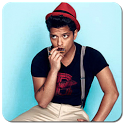 Bruno Mars Wallpapers icon