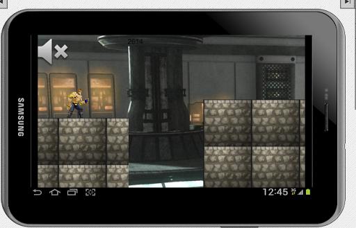 O Saltador De Montanhas - Demo  screenshots 4
