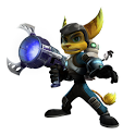 Ratchet and Clank Dictionnary icon