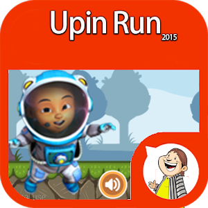 Upin Run for PC and MAC