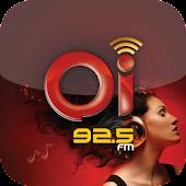 Rádio Oi 92.5