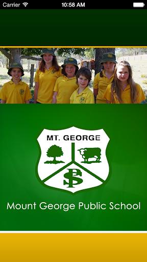 Mount George Public School