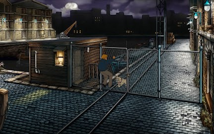 Broken Sword 2: Remastered Screenshot 13