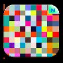 Cool Color Wallpaper icon