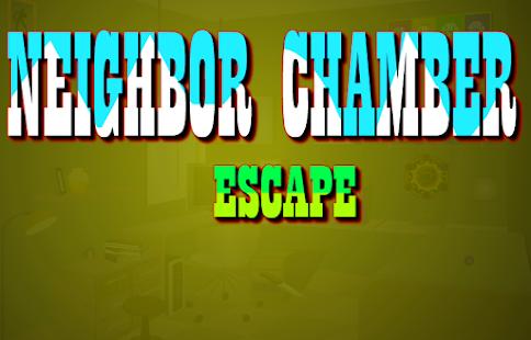 ESCAPE GAMES -JOY 138