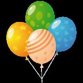 Verjaardagen App