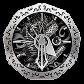 龍神開運☆銀時計