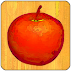 Fruit memory icon