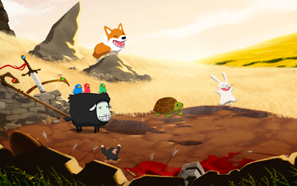 Color Sheep Screenshot 12