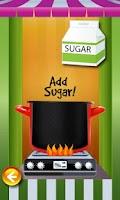 Screenshot of Candy Maker