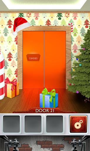 100 Doors 2 1.5.7 DreamHackers 4