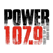 POWER107.9 FM Radio