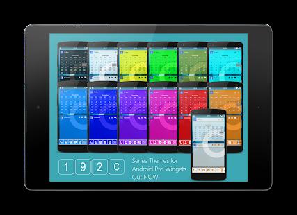 192 Square Lite Icon Pack - screenshot thumbnail