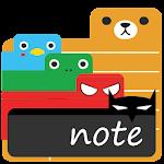 Cute Note - DDay Todo 3.3.1