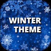 Theme eXPERIAnZ - Winter