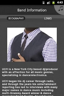 UCH - screenshot thumbnail