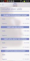 Screenshot of Expresso Sénégal