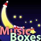 我的寶貝聖誕卡羅爾音樂盒(搖籃曲) icon