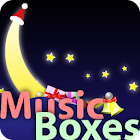 My baby Xmas Carol music boxes (Lullaby) icon