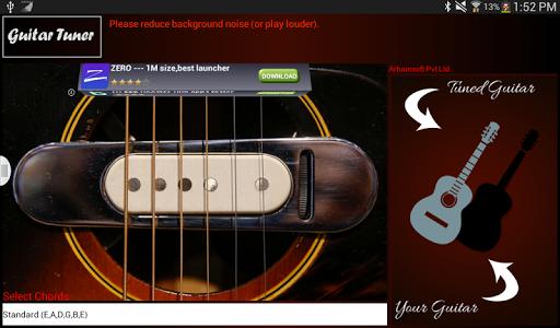玩音樂App|Guitar Tuner免費|APP試玩