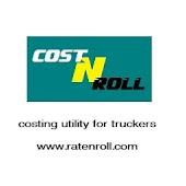 Cost-N-Roll Trucker Cost App
