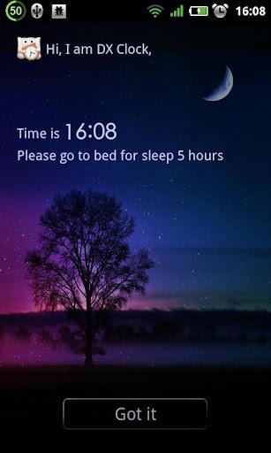 DX Clock v0.9.75