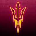 Arizona State Live Clock icon