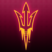 Arizona State Live Clock