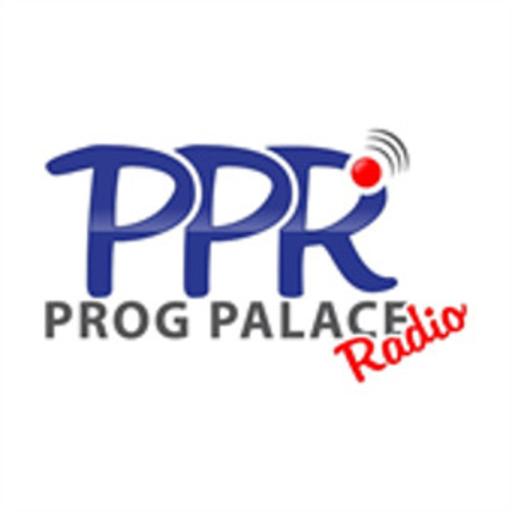Prog Palace Radio 音樂 App LOGO-APP試玩