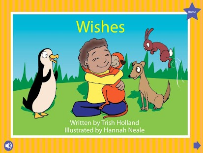 Wishes- screenshot thumbnail