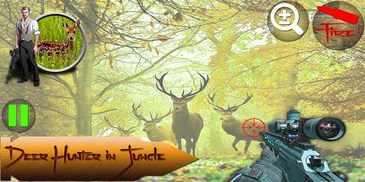 Deer hunter - Sniper Shooter